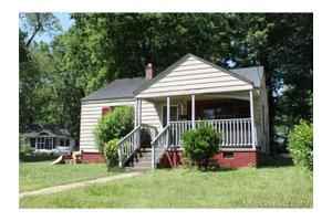 2005 Roslyn Ave, Charlotte, NC 28208
