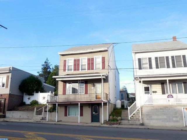 227 s lehigh ave frackville pa 17931 home for sale and
