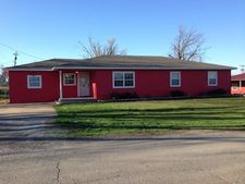 617 W Nebraska, Cyril, OK 73029