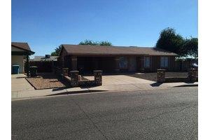 10935 W Heatherbrae Dr, Phoenix, AZ 85037