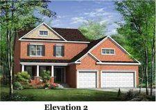 8524 Beautiful Valley Dr # Lot8, Nashville, TN 37221