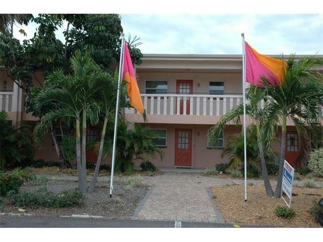 Home For Rent 810 Tyrone Blvd N Saint Petersburg Fl
