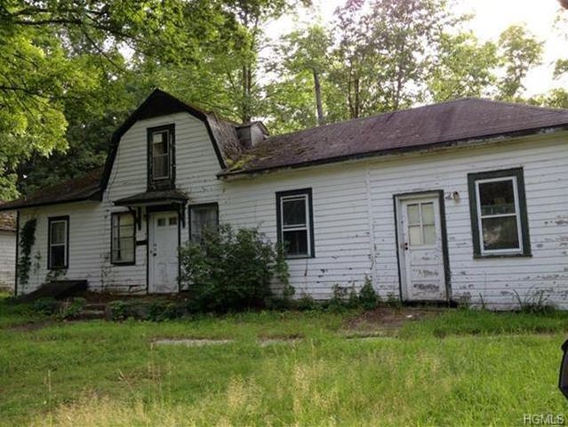 1489 Old Rt 209 Spring Glen Ny 12483 Home For Sale