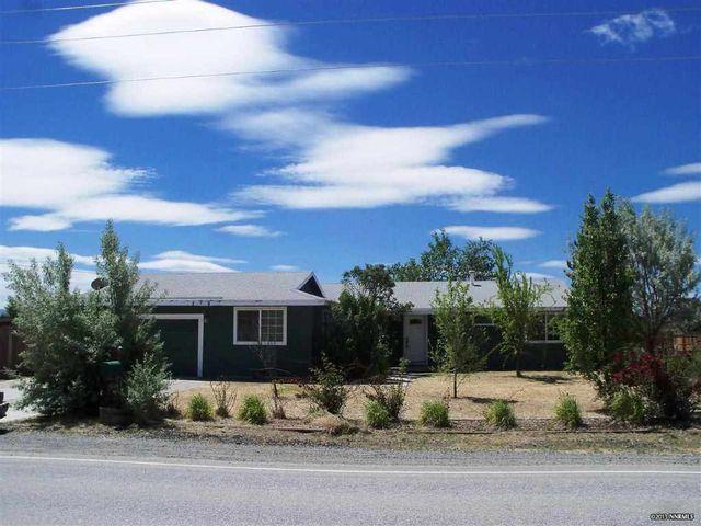 S Pratt Ave Carson City Nv
