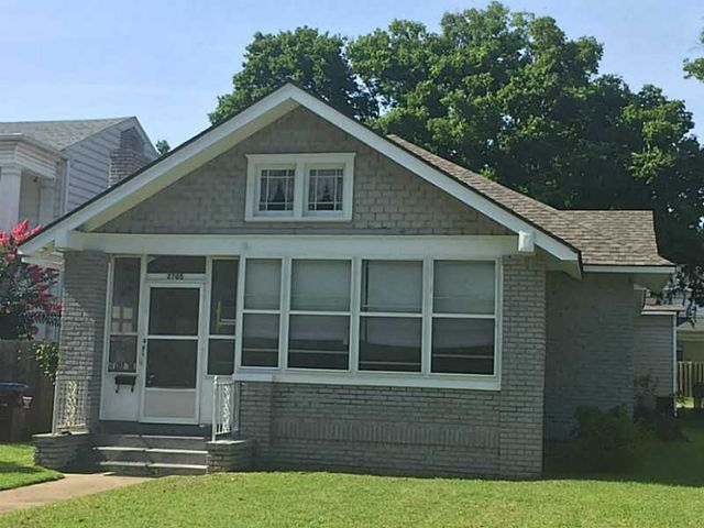 2705 herbert st fort smith ar 72901 home for sale and for Home builders fort smith ar
