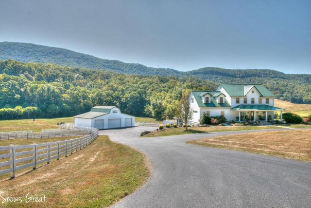 6243 Catawba Creek Rd Troutville Va 24175 Home For