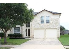 5017 Barlow Dr, Round Rock, TX 78681