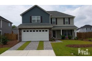 1112 Whispering Doe Dr, Wilmington, NC 28409