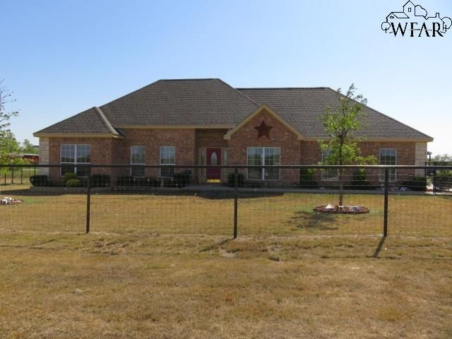 126 Ford Rd, Holliday, TX 76366 - Home For Sale and Real ...