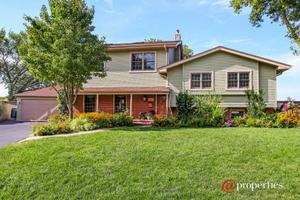 2683 independence ave glenview il 60026 4 beds 4 baths for 1048 terrace lane glenview il