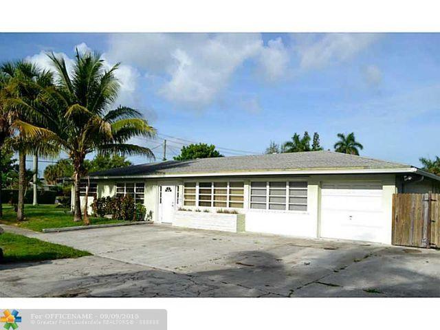 2681 ne 16th st pompano beach fl 33062 home for sale and real estate listing