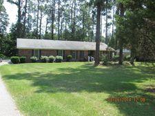 920 Old Wadley Rd, Swainsboro, GA 30401