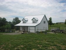 20695 County Road 297, Cosby, MO 64436