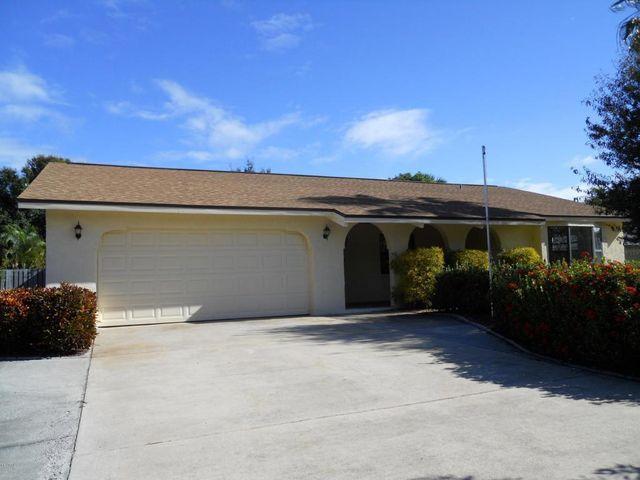 3670 Linnea Rd, Merritt Island, FL 32952