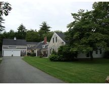 223 Old Elm St, Mansfield, MA 02048
