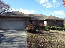 190 Pickney Rd, Winchester, TN 37398