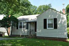 5605 Joan Ln, Temple Hills, MD 20748