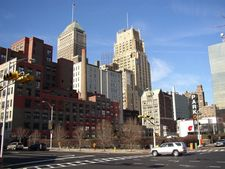 111 Mulberry St Unit 4J, Newark, NJ 07102