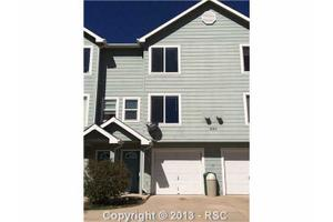 980 Mesa Valley Rd Apt 106, Colorado Springs, CO 80907