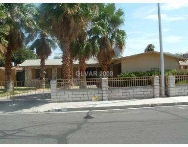 4449 Isabella Ave, Las Vegas, NV