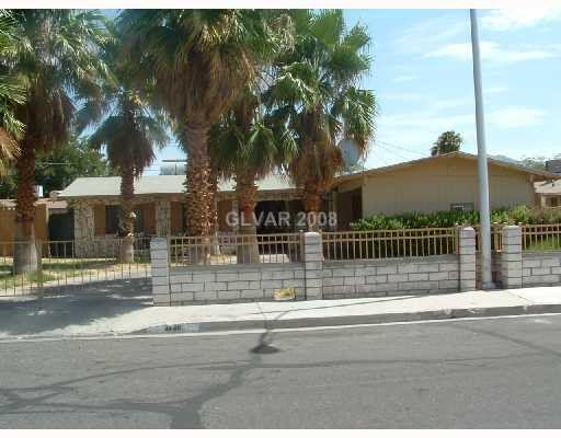 4449 Isabella Ave, Las Vegas, NV 89110 Main Gallery Photo#1