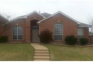3321 Stream Side Ct, Mesquite, TX 75181