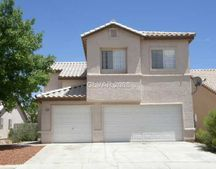 3334 Indian Horse Ct, North Las Vegas, NV 89032