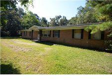 2303 Club House Rd, Mobile, AL 36605