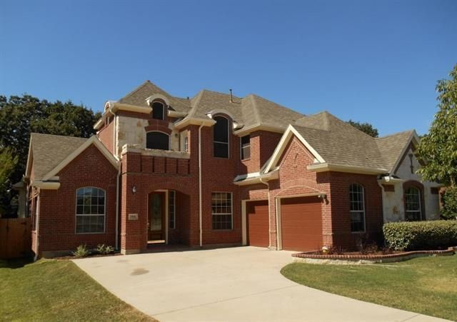 3908 drexel dr denton tx 76210 home for sale and real