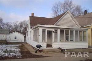 1415 S Livingston St, Peoria, IL 61605