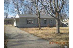 5435 Tallawanda Dr, Fairfield, OH 45014