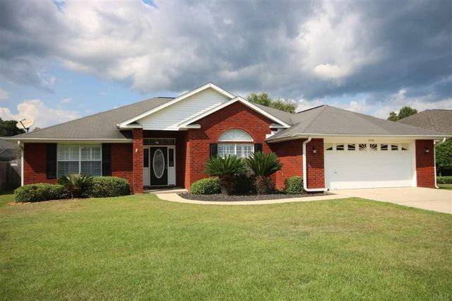 3978 andershot st pace fl 32571 home for sale and real