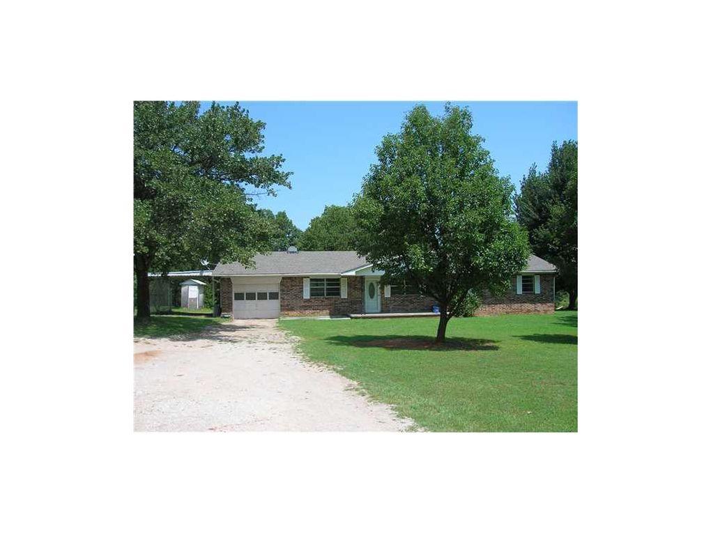 Shawnee Oklahoma Property Tax Records
