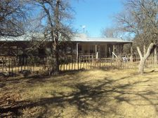 307 Copperhead, Mineral Wells, TX 76067