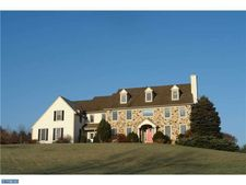 1417 Pocopson Rd, West Chester, PA 19382