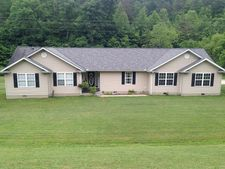 3126 Puncheon Crk, Sitka, KY 41255