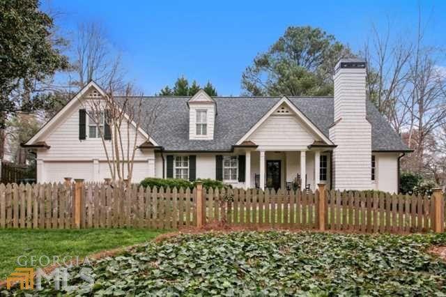 4611 dalmer rd atlanta ga 30342 home for sale and real estate listing
