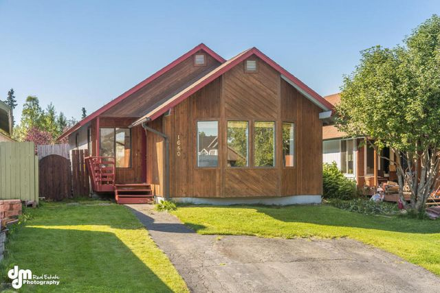 singles in anchorage county Browse our anchorage, ak single-family homes for sale view property photos and listing details of available homes on the market.