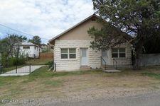 121 Black Knob Vw, Bisbee, AZ 85603