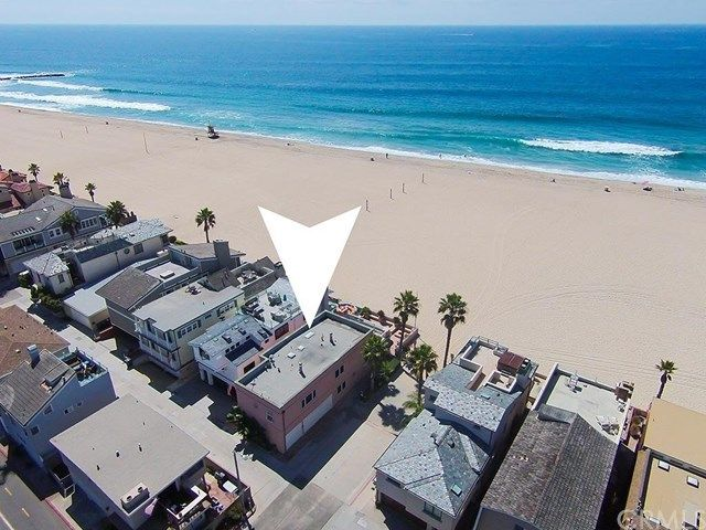W Oceanfront Newport Beach Ca