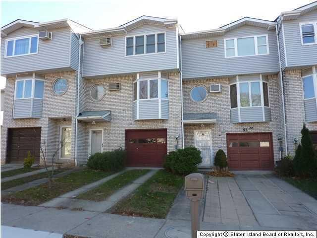 Staten Island Townhouse Communities