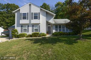 3115 Deer Creek Dr, Abingdon, MD 21009