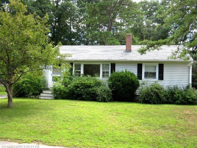 13 garden ln brunswick me 04011 home for sale and real estate listing