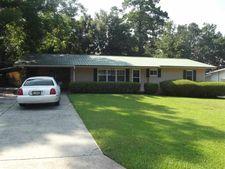 223 S Lowe St, Quincy, FL 32351