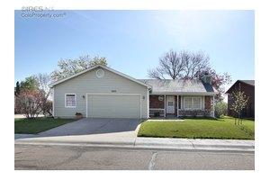 3800 Benthaven St, Fort Collins, CO 80526