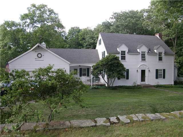 57 Willowbrook Rd, Storrs Mansfield, CT