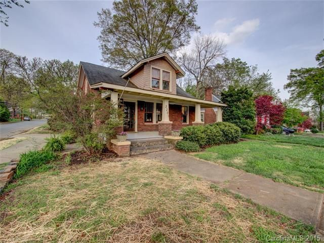 2201 Commonwealth Ave, Charlotte, NC 28205
