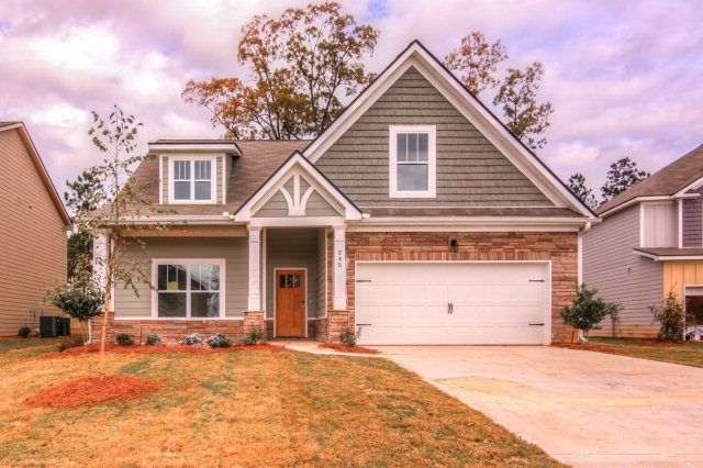 245 Tulip Dr Evans Ga 30809 New Home For Sale