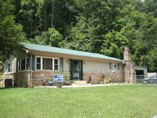 167 Bridge Branch Rd, Allen, KY 41601