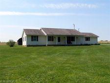 9571 Fraze Rd, Marshallville, OH 44645
